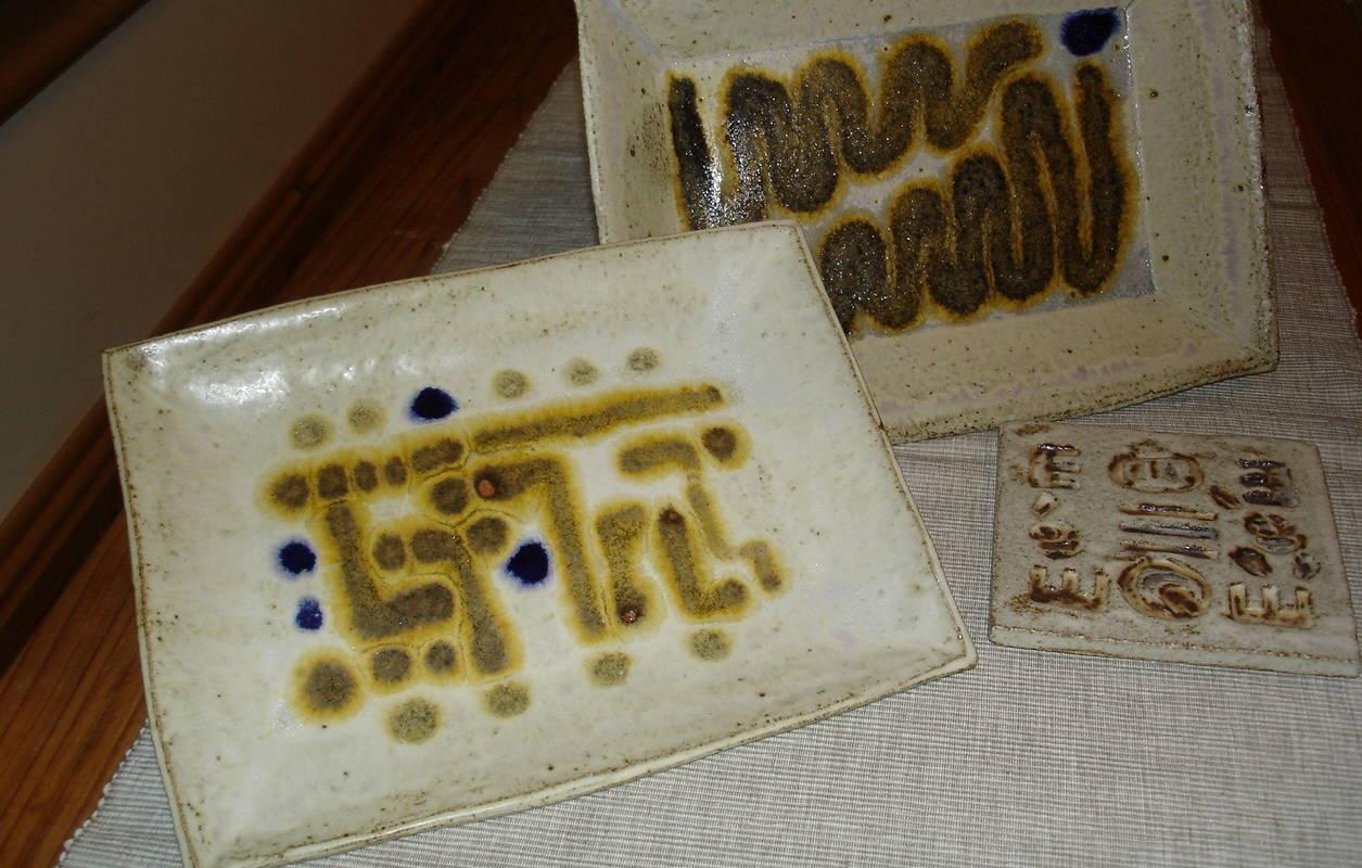 Alan-Gaillard-Irish-Pottery-Connemara-Stoneware-Platters-r