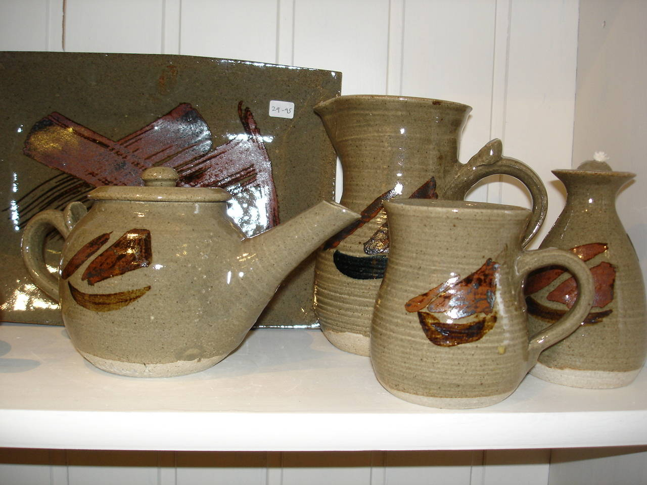 alan-gaillard-irish-pottery-connemara-stoneware-group-hooker-range-2