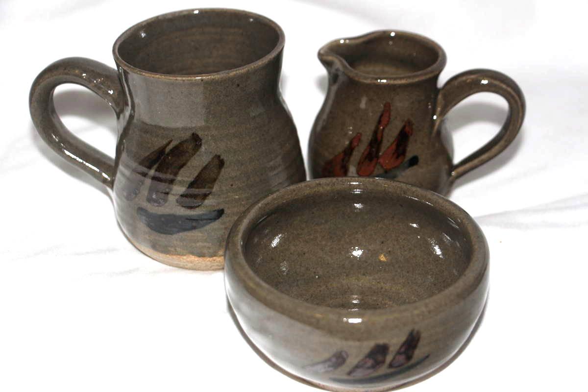 Alan-gaillard-irish-pottery-connemara-stoneware-hooker-range