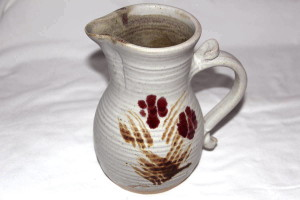 Alan-gaillard-irish-pottery-connemara-stoneware-large-jug-2lt-copper-red