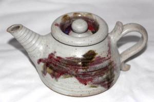 Alan-gaillard-irish-pottery-connemara-stoneware-small-teapot-copper-red
