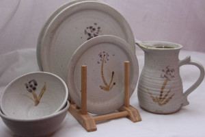 alan-gaillard-irish-pottery-connemara-stoneware-dinner-sets