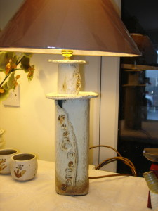 alan-gaillard-irish-pottery-connemara-stoneware-Lamp-Base-2