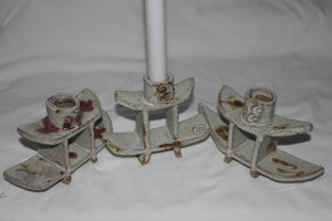 alan-gaillard-irish-pottery-connemara-stoneware-candle-holders