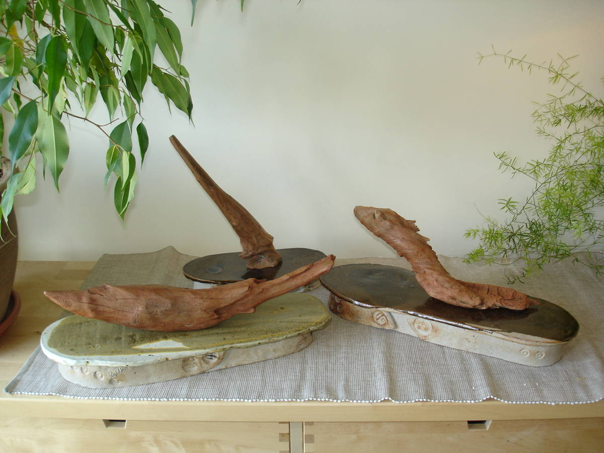 alan-gaillard-irish-pottery-connemara-stoneware-sculpture-1