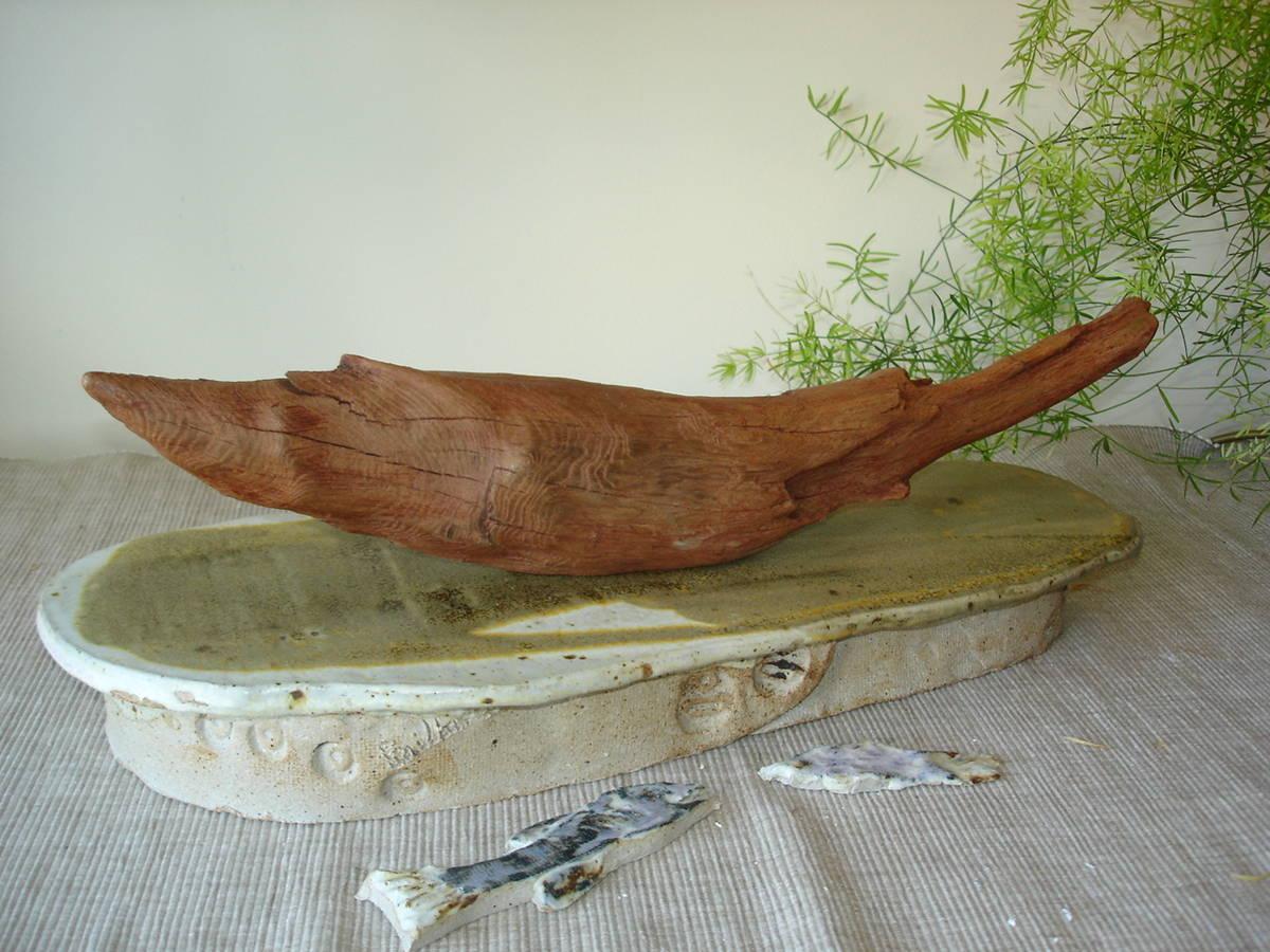alan-gaillard-irish-pottery-connemara-stoneware-sculpture-3