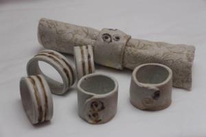 alan-gaillard-irish-pottery-connemara-stoneware-serviette-rings