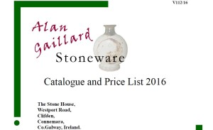 Alan-Gaillard-Stoneware-Ceramics-Catalogue Image