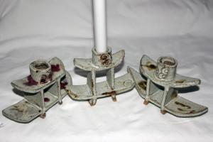 alan-gaillard-irish-pottery-connemara-stoneware-Vases and Wine Coolers