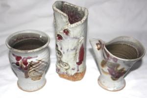 alan-gaillard-irish-pottery-connemara-stoneware-giftware-vases-3